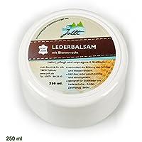 Lederbalsam, Lederpflegebalsam, 250ml