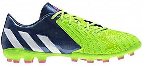 adidas  P Absolado Instinct, Baskets pour homme Vert Vert/bleu Vert/bleu