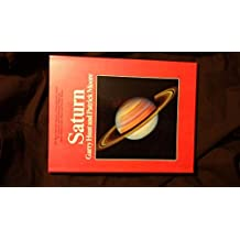 Saturn (The Rand McNally library of astronomical atlases for amateur and professional observers) by Garry E. Hunt (1982-12-30)