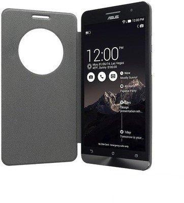 big sale db05f aa42f Buy Dashmesh Shopping Premium Caller ID Durable Flip Case Cover For ...