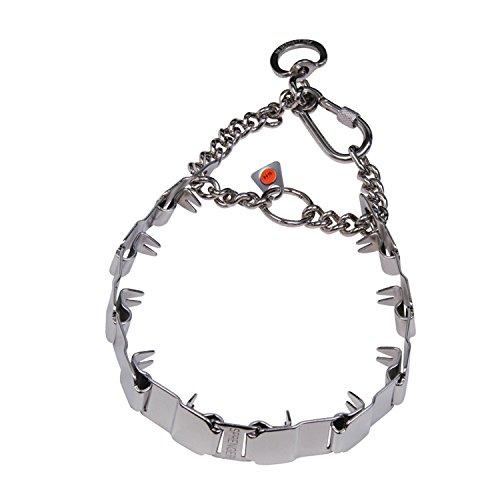 Sprenger 50155 010 55 Collar de Adiestramiento Neck-Tech con Púas