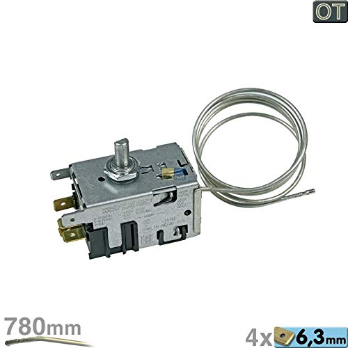 Thermostat Temperaturregler 077B6532 Danfoss Kühlschrank Gorenje 596249