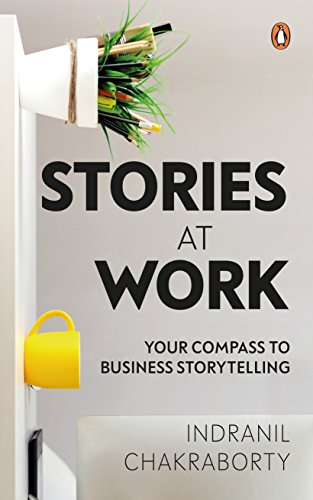 Stories At Work: Your Compass to Business Storytelling