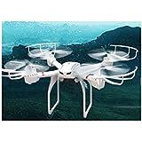 XTREME DRONE X-101. QUADRICOTTERO. 50.5X50.5X18 CM. CAMERA FPV O SU SD/TF CARD (OPZIONALE) (1000022682)