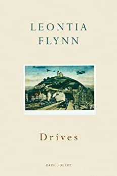 Drives (Cape Poetry) by [Flynn, Leontia]