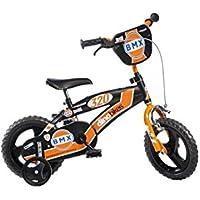 "DINO Vélo 12"" 2/4 ans Enfant"