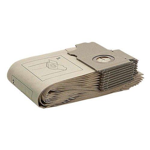 Kärcher Filtertüten 6.906-097.0 Papier 10 Stk.