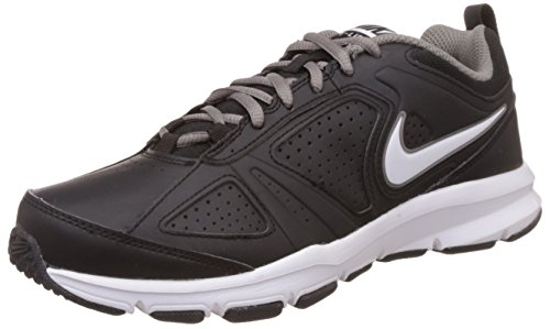 Nike Men's Tlite Xi Sl Black, White and Light Ash Grey Running Shoes -6 UK/India (40 EU)(7 US)  available at amazon for Rs.2921
