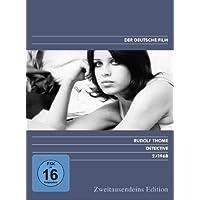 Detektive - Zweitausendeins Edition Deutscher Film 2/1968