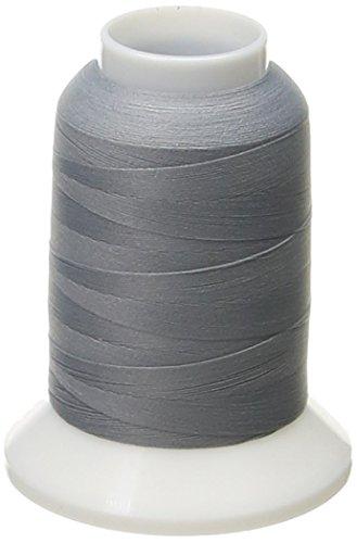 yli-corporation-1000-m-de-fil-nylon-solides-gris