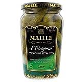 Un detalle puede marcar la diferencia. Un condimento puede revelar el alma de un plato. Impulsados   por la pasión y la búsqueda de la perfección, los chefs de Maison Maille conciben cada receta como una obra de arte culinaria. Su obsesión: explorar,...