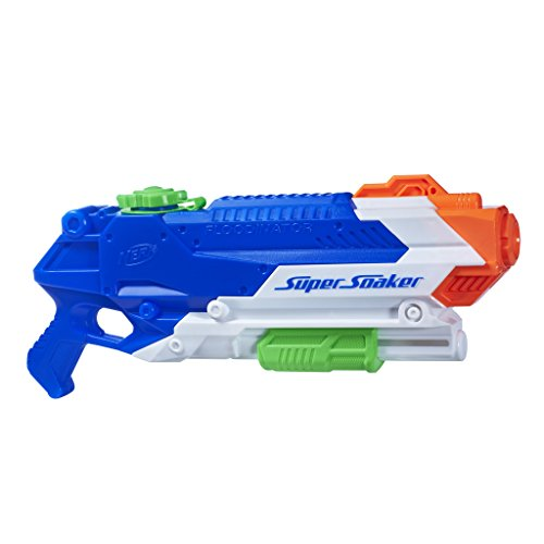 Super Soaker Floodinator