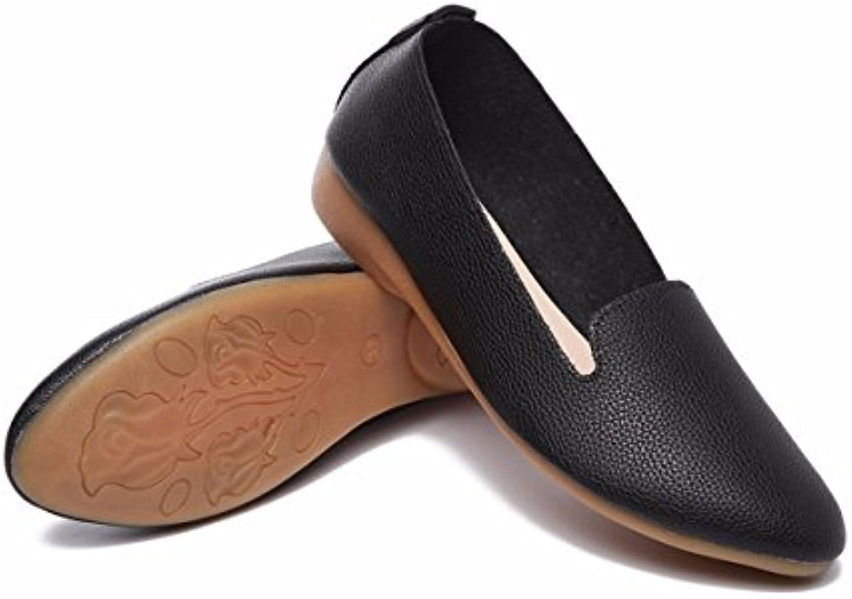 GTVERNH Scarpe da Donna Scarpe Casual Comoda Soft Bottom Scarpe da Donna Respirabile di Mezza ETA ' Ballo Le Scarpe... | Prezzo Moderato  | Sig/Sig Ra Scarpa