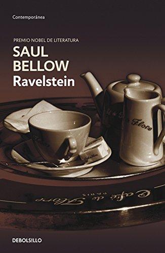 Ravelstein (Contemporanea) par Saul Bellow