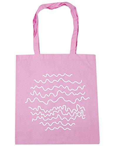 Hippowarehouse Hippowarehouse Strandtasche Damen Strandtasche Classic Classic Pink Pink Damen Damen Pink Hippowarehouse Classic Strandtasche RqFgxzZw