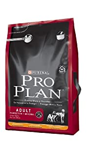 Pro Plan Dog Food - Chicken and Rice