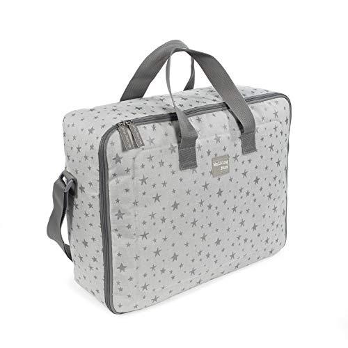 Walking Mum Inspiration - Koffer, graue Farbe