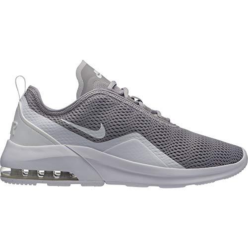 best service 1b50d 86a95 Nike Herren AIR MAX Motion 2 Laufschuhe Mehrfarbig (Atmosphere Grey White  002) 41 EU