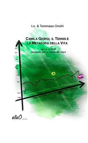 Camila Giorgi: Il tennis e la metafora della vita. Da t.o. a DFW passando per la metafora del caos