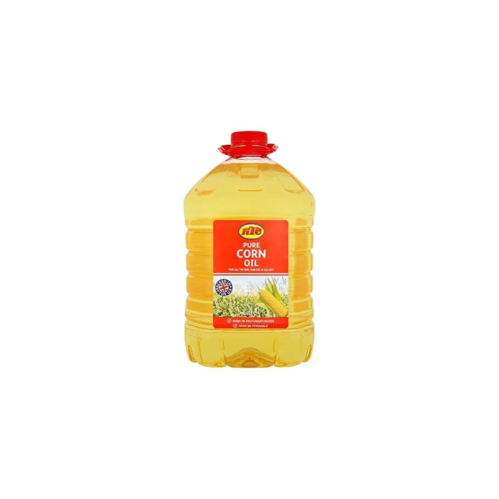 Ktc Reine Maisl 5 Liter Packung Mit 3 X 5 Liter