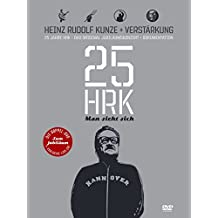 Heinz Rudolf Kunze  - Man sieht sich - 25 Jahre HRK