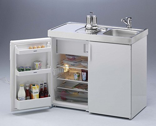 Stengel 2000951 Miniküche Kitchenline MK 100 Tee links