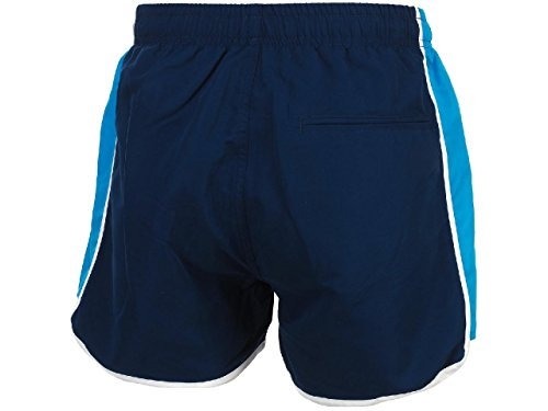 Cbk -  Pantaloncini - Uomo blu navy / blu notte