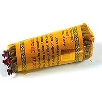 Guru-Shop Räucherschnüre Lumbini Incense, Räucherstäbchen aus Tibet, Nepal preisvergleich bei billige-tabletten.eu
