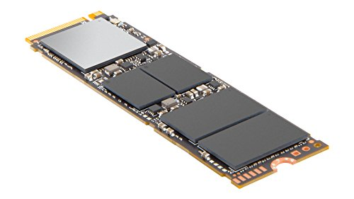 Intel 760p 256GB M.2 PCI Express 3.0 - Disco Duro sólido (256 GB, M.2, PCI Express 3.0, 3210 MB/s)