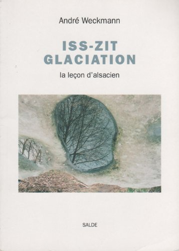 Iss-zit glaciation