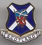 Scotland Macdonald Sporrans Caleçon design drapeau écossais St Andrews croix Lion héraldique Porteur - Best Reviews Guide