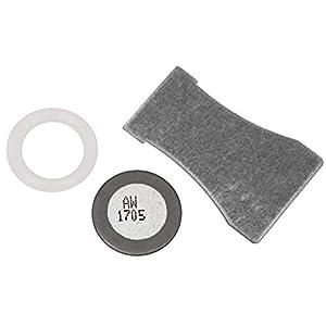 McShine – Ersatzmembran für Ultraschall-Nebler | 16mm-Ø