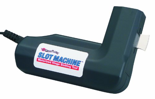 Great Planes Great Planes Slot Machine Hinge Cutter
