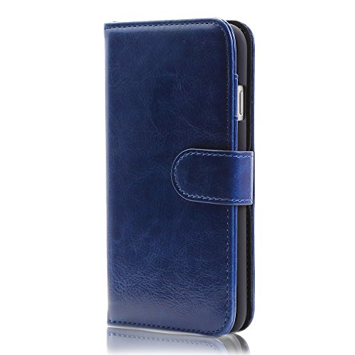 natura-iphone-7-case-custodia-in-pelle-case-cover-blu-con-magnete-protector-film-dust-remover-micro-