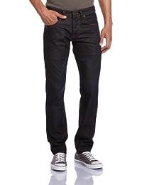Freeman T.Porter - decatur - jean - homme - droit - black