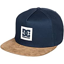 41ea4569f4efe DC Shoes Dacks - Gorra Ajustable para Hombre ADYHA03647