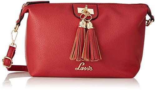 Lavie MARMA Women's Sling Bag (Red)