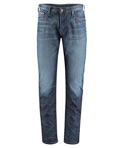 Emporio Armani Herren Jeans
