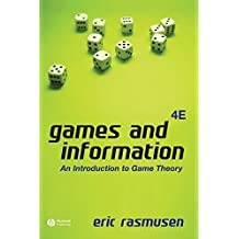 Games and Information: An Introduction to Game Theory