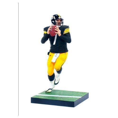 McFarlane NFL Series 28 BEN ROETHLISBERGER - Pittsburgh Steelers (Steelers Mcfarlane)