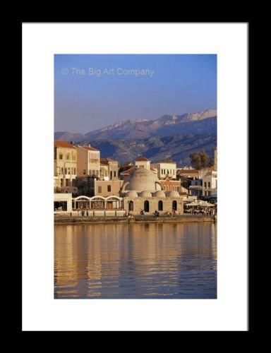 framed-print-hania-chania-seafront-and-levka-ori-white-mountain-in-the-background