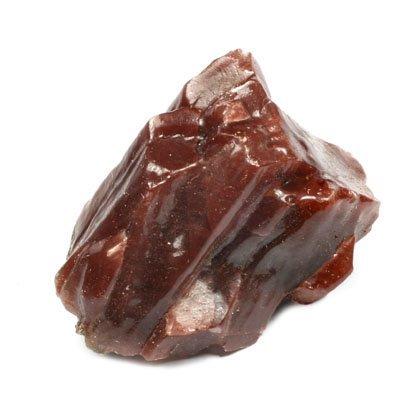 Crystalage - cristallo di guarigione, in calcite sangue del drago