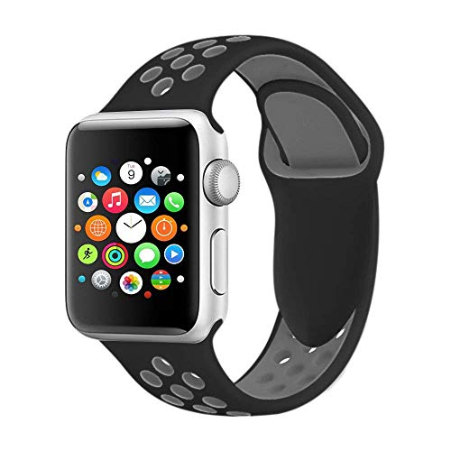 Vodker per cinturino apple watch 38mm 42mm, cinturini per apple watch serie 4/3/2/1