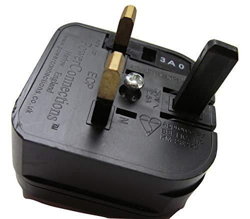 Original CE-zertifizierter GHD 4.2B   EU-Steckeradapter für Großbritannien -
