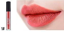 A-NAIL 1 Pcs Matte Lip Gloss Matt Liquid longe lasting Lipstick Women Make up Cosmetics Mate Batom Beauty Lipgloss