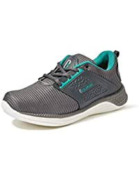 Bourge Men's Aldo-2 Running Shoes