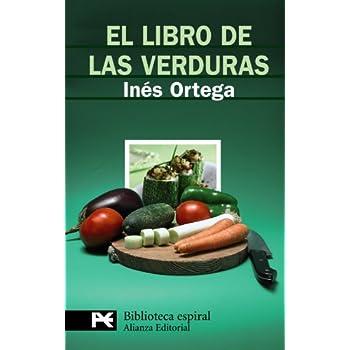 El libro de las verduras / The Vegetables Book