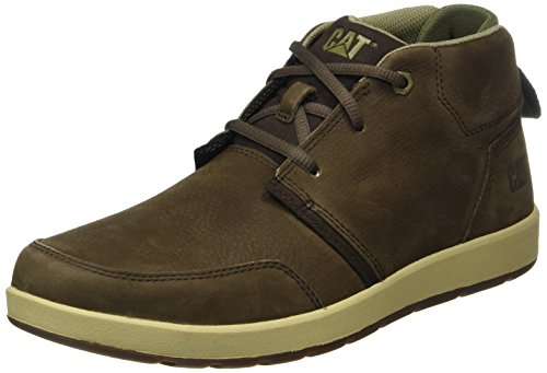 Caterpillar Cruz, Baskets Basses Homme Marron (Tmoro)