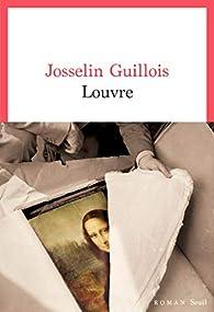 Louvre par Josselin Guillois