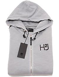 the best attitude 357e8 c4768 Hydrogen - Felpe con cappuccio / Felpe ... - Amazon.it